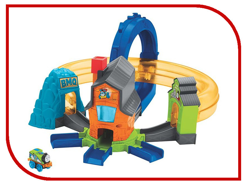 Купить Игрушка Mattel Fisher-Price Thomas And Friends FJP36