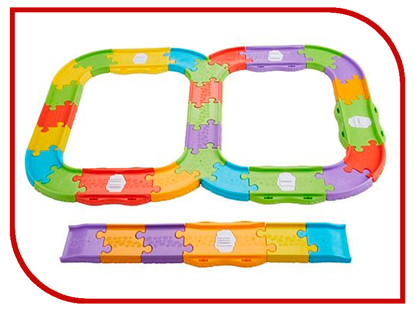 Купить Игрушка Mattel Fisher-Price Thomas And Friends FRF53