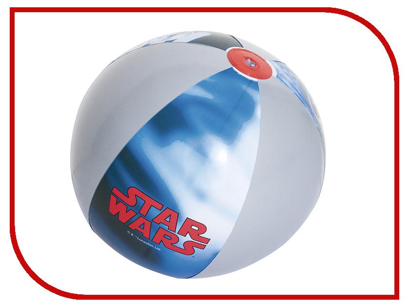 Купить Надувная игрушка Мяч BestWay Star Wars 91204