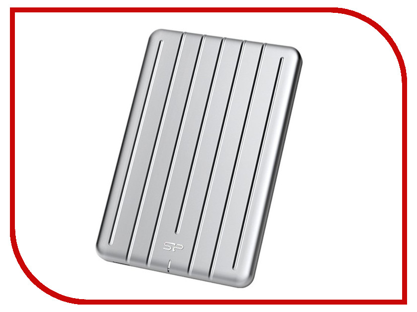 Купить Жесткий диск Silicon Power Bolt B75 120GB