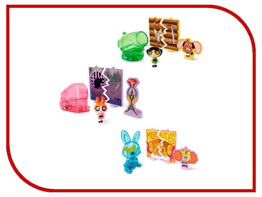 Игровой набор Spin Master Супер-крошки - Супер-крошка в машинке 22316  - купить со скидкой