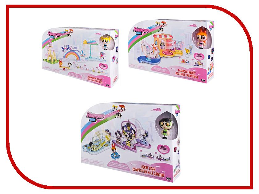 Купить Игровой набор Spin Master Суперкрошки 22323