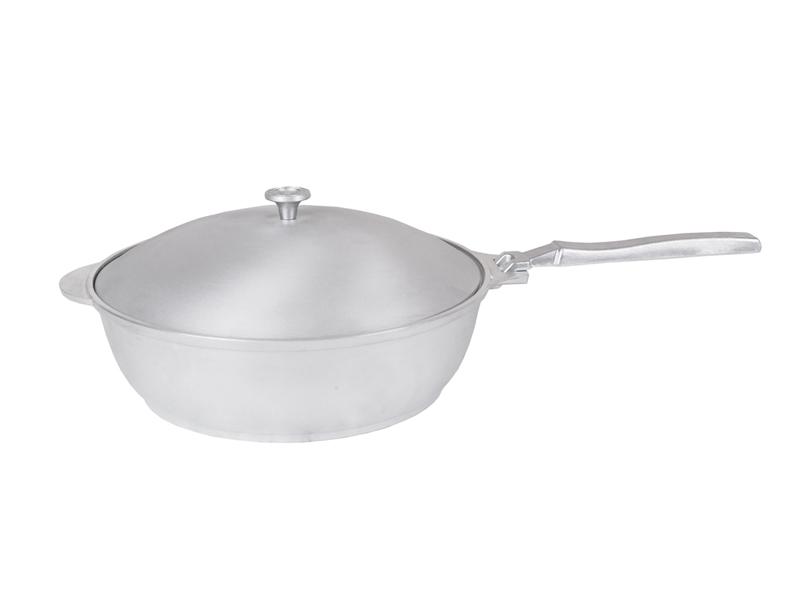 Сковорода Kukmara 26cm с267