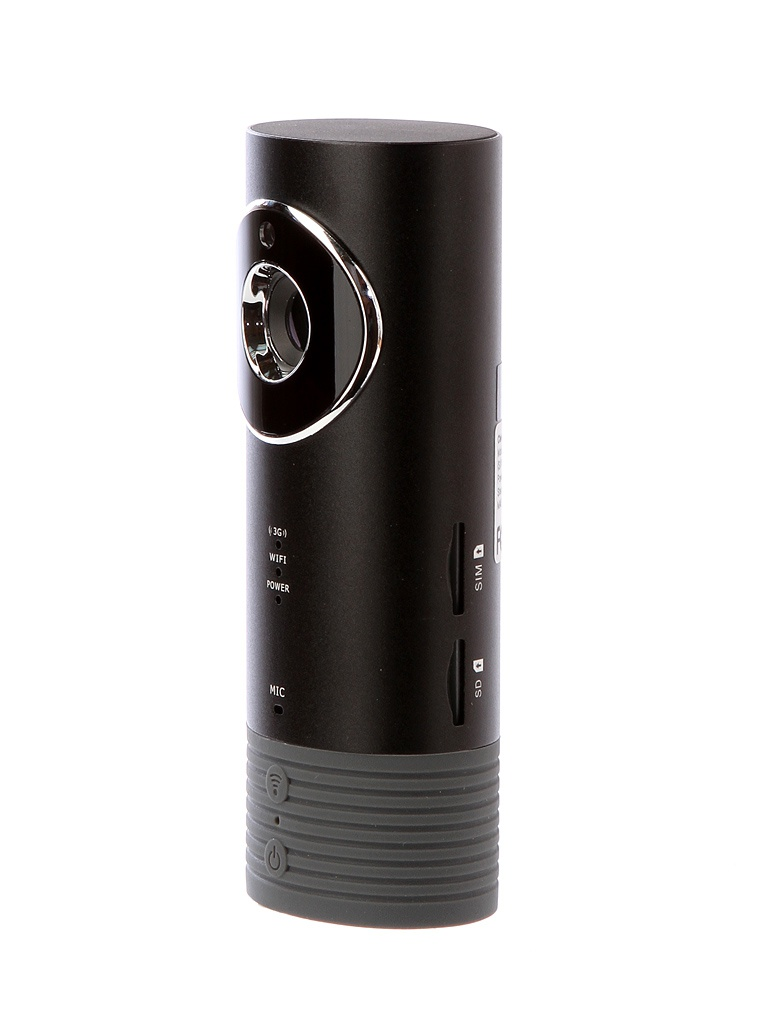 IP камера iVUE Clever Dog DOG-3G72 Black