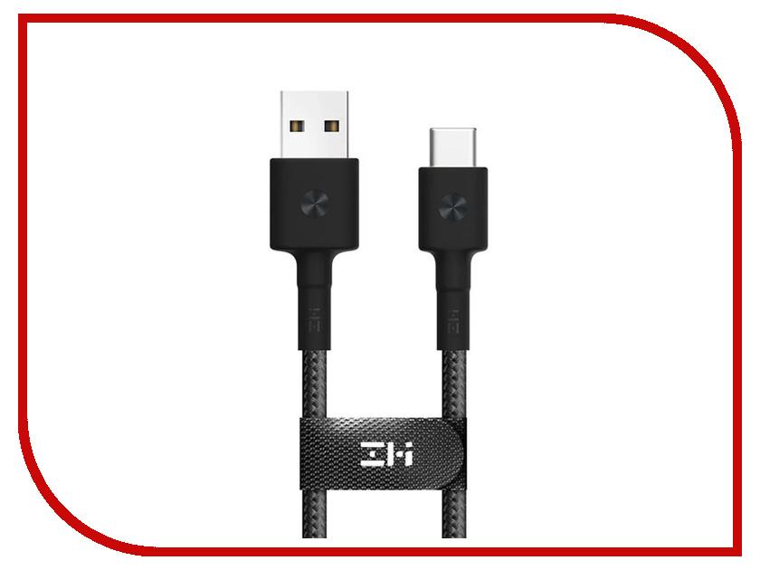 Купить Аксессуар Xiaomi ZMI AL431 USB - Type-C 2m Black