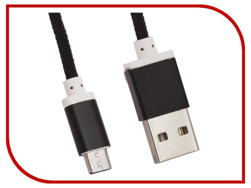 Купить Аксессуар Liberty Project USB - Micro USB 1.5m Black 0L-00027330