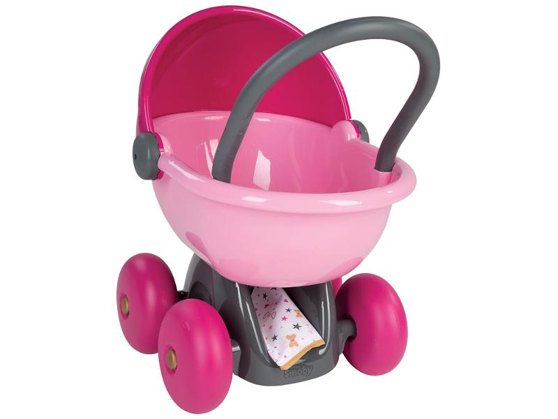 Купить Коляска Smoby Baby Nurse Коляска для кукол 220312