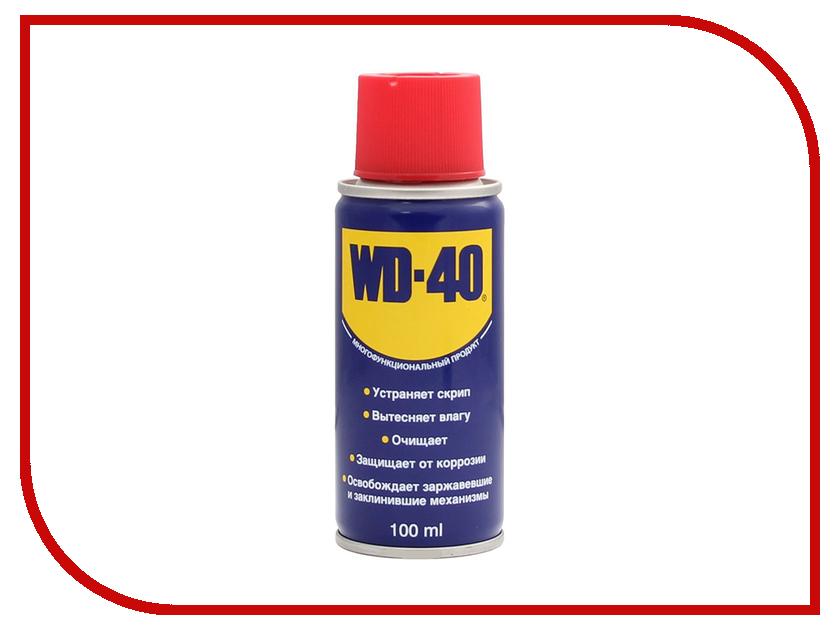 Купить Смазка универсальная WD40 100 мл, Без производителя
