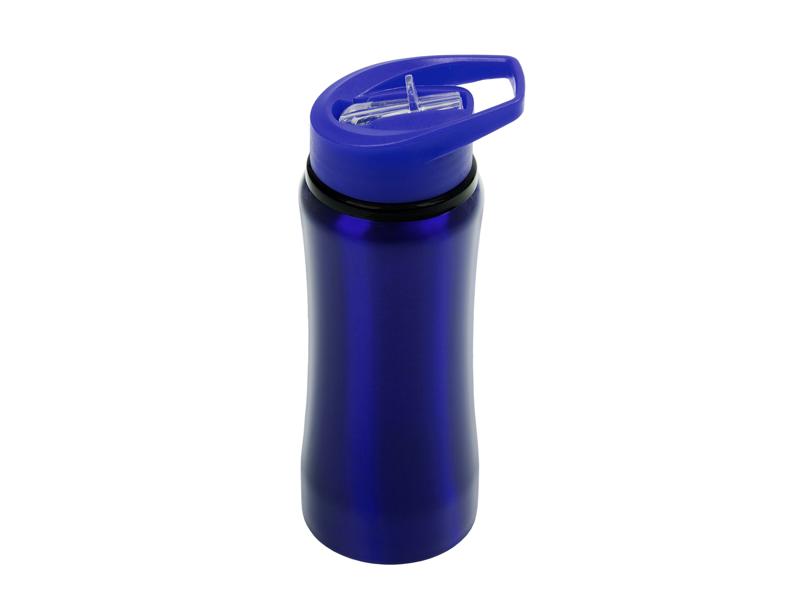Бутылка Проект 111 Marathon 500ml Blue 2886.40