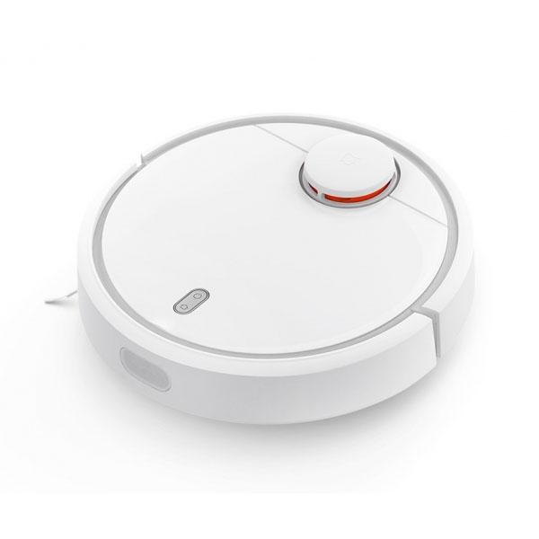 Робот-пылесос Xiaomi Mi Robot Vacuum Cleaner Выгодный набор + серт. 200Р!!!