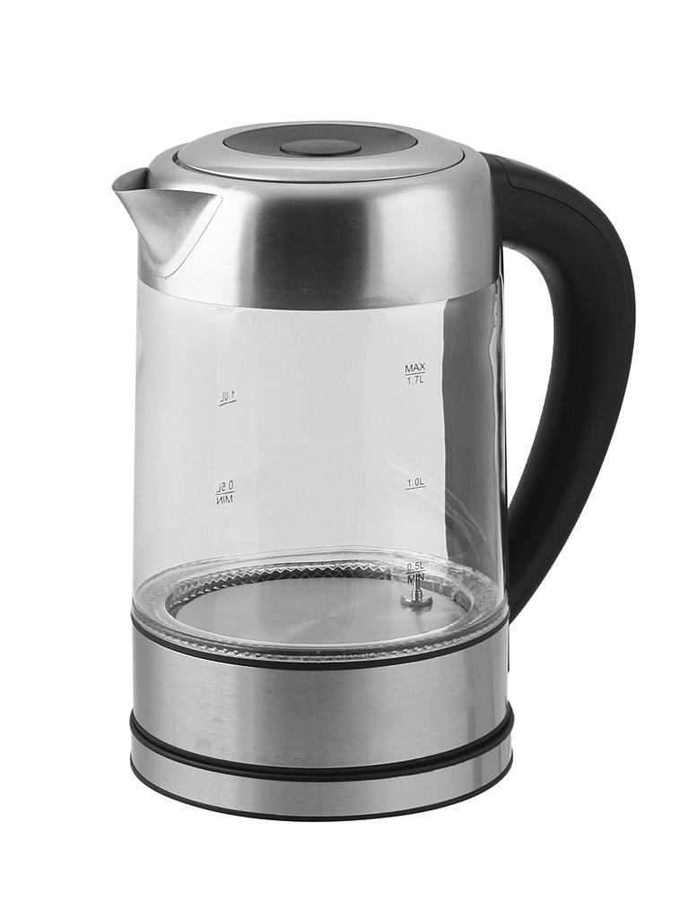 Чайник Kitfort KT-624 1.7L