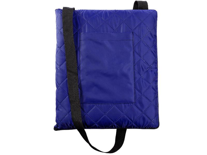 Плед Проект 111 Soft & Dry Bright Blue 5624.44