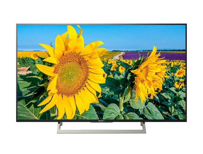 sony nwz b172f купить Телевизор Sony KD-55XF8096