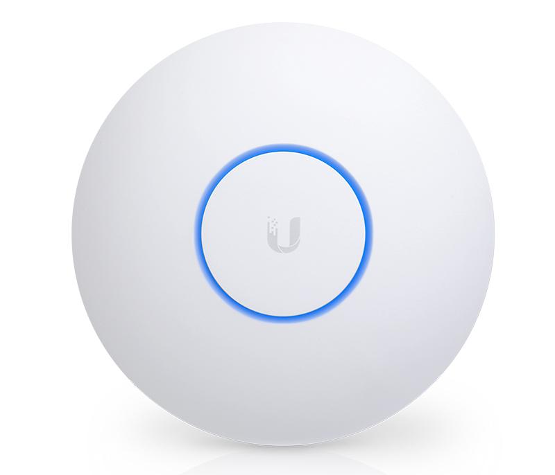 Точка доступа Ubiquiti UniFi NanoHD UAP-NanoHD