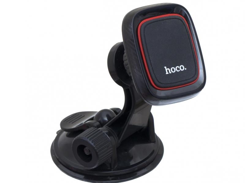 Держатель Hoco CA28 Black