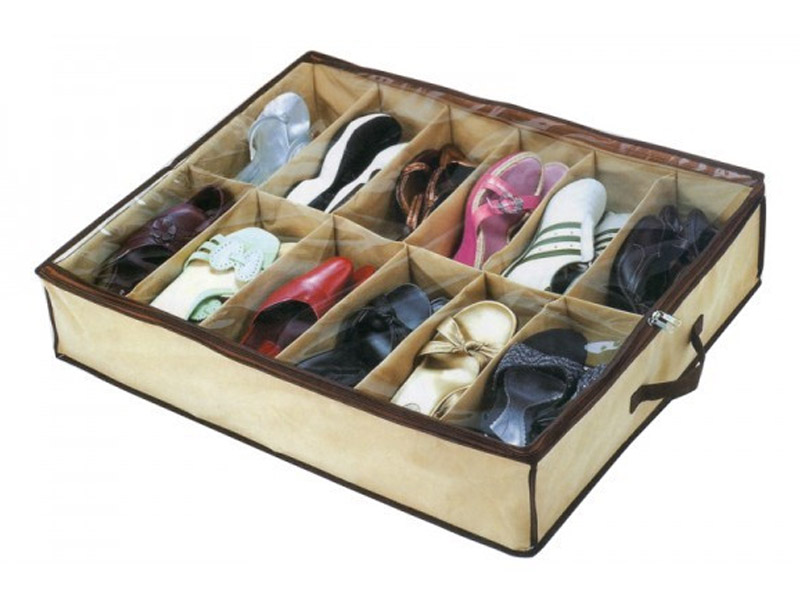 Органайзер для обуви As Seen On TV Shoes Under