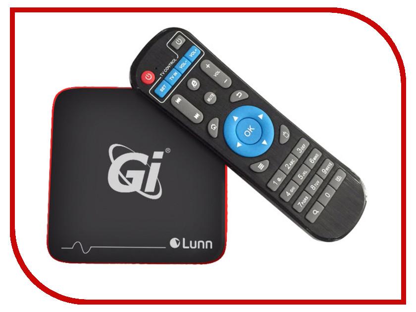 Купить Медиаплеер Galaxy Innovations Lunn 216 2Gb 16Gb