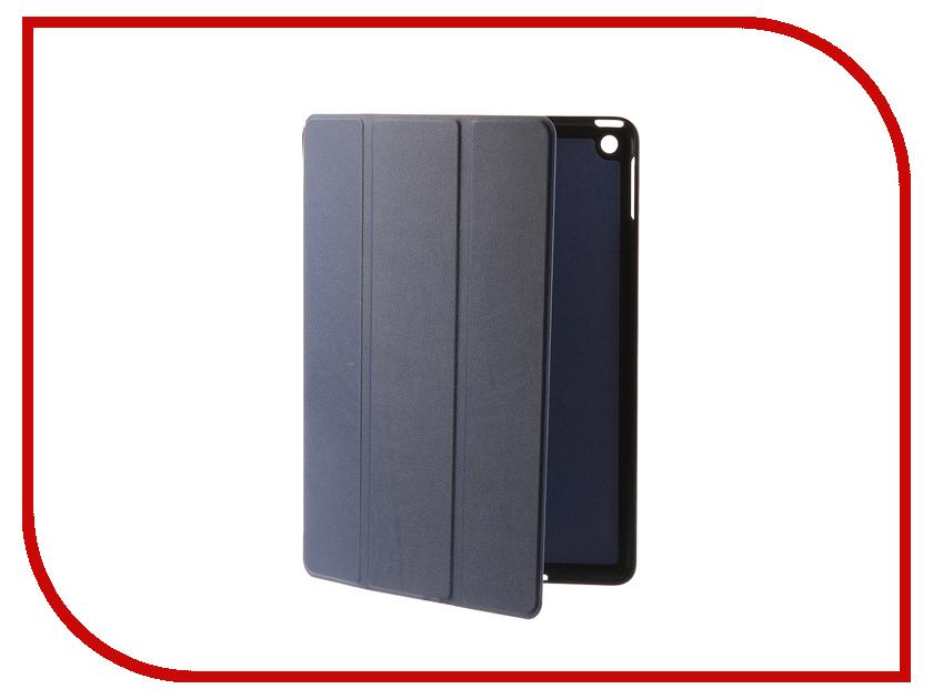 Купить Аксессуар Чехол для APPLE iPad 2018 9.7 Partson Blue T-097