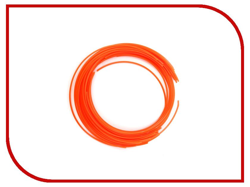 Купить Аксессуар Леска для триммера СОЮЗ 2.4mm x 30cm ТЛ3535-2.4-0-30
