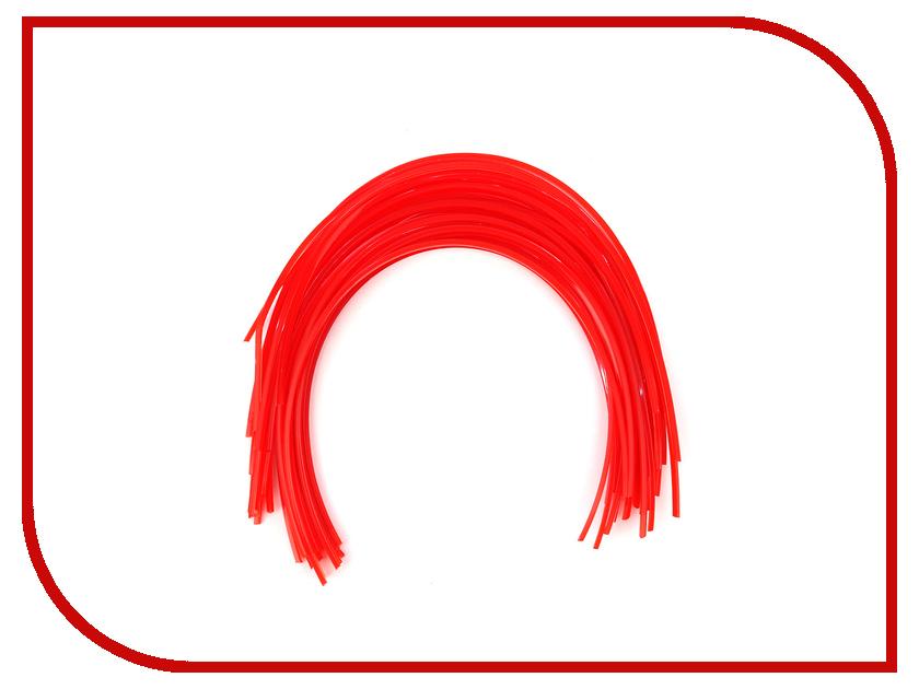 Купить Аксессуар Леска для триммера СОЮЗ 2.4mm x 30cm ТЛ3535-2.4-4-30