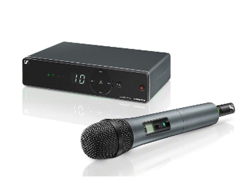 Купить Радиосистема Sennheiser XSW 1-825-A
