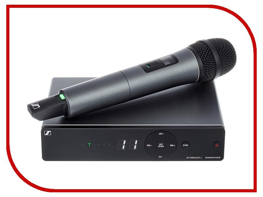Купить Радиосистема Sennheiser XSW 1-835-B