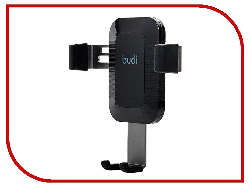 Купить Держатель Budi M8J500B Universal Gravity Black