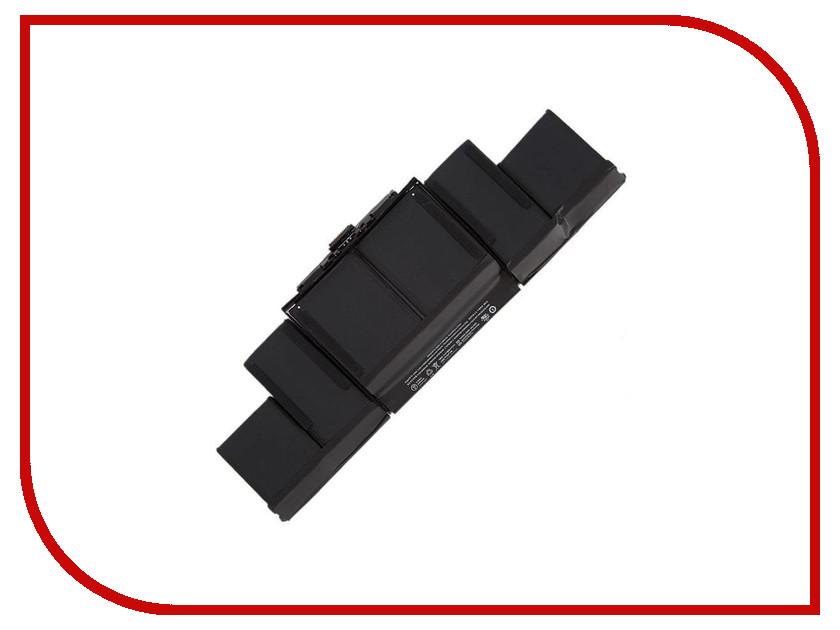 Купить Аксессуар Аккумулятор RocknParts Zip 95Wh 11.26V для APPLE MacBook Pro Retina 15 A1398 370003