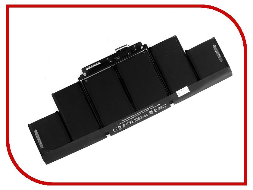 Купить Аксессуар Аккумулятор RocknParts Zip для APPLE MacBook Pro Retina 15 A1398 281650