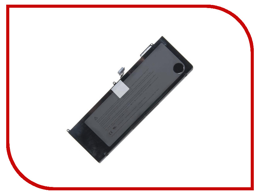 Купить Аксессуар Аккумулятор RocknParts Zip 77.5Wh 10.95V для APPLE MacBook Pro 15 A1286 121518