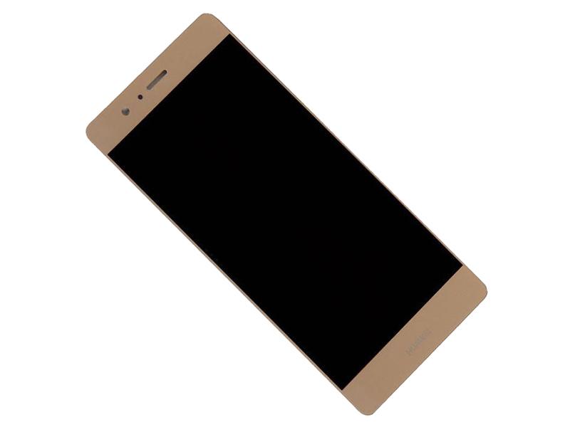 дисплей rocknparts для huawei honor 9 lite black 611077 Дисплей RocknParts Zip для Huawei P9 Lite Gold 475516