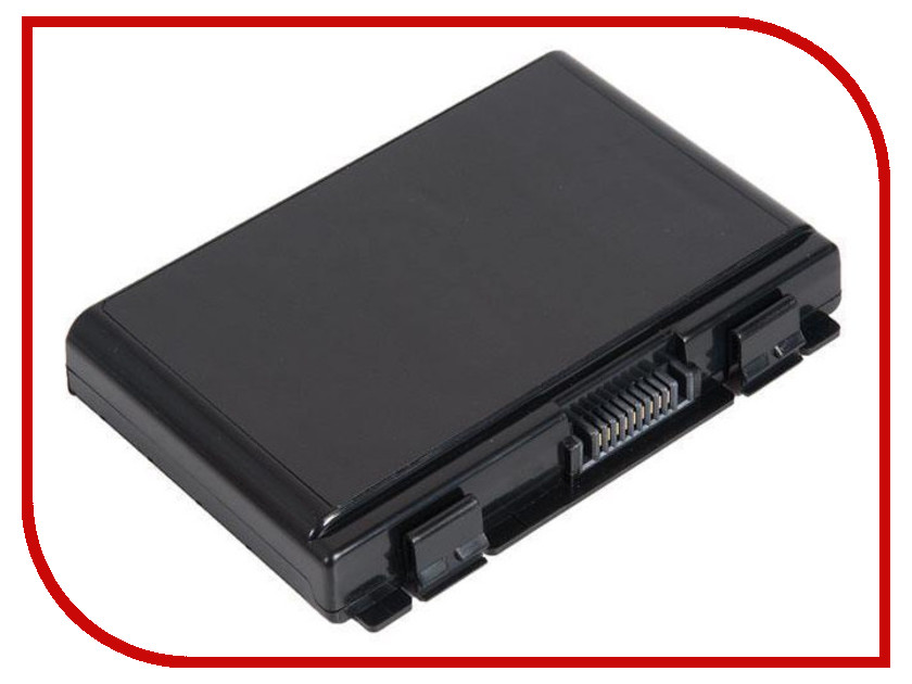 Купить Аккумулятор RocknParts Zip 11.1V 4400mAh для Asus K40/K50/K70/F82/X5 431909