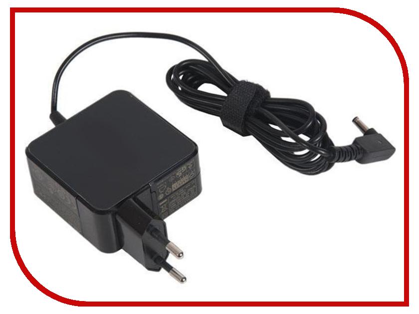 Купить Блок питания RocknParts Zip 19V 1.75A 33W для Asus VivoBook S200E/X201E/Taichi 21 435026