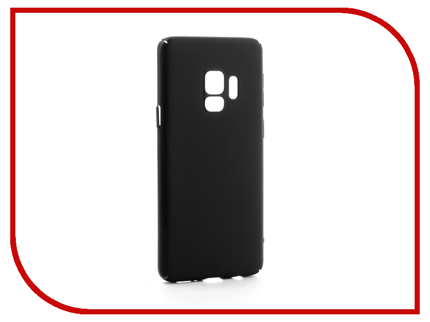 Купить Аксессуар Чехол для Samsung Galaxy S9 CaseGuru Soft-Touch 102538