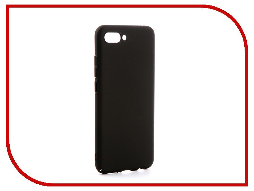 Купить Аксессуар Чехол для Honor 10 CaseGuru Soft-Touch 103443