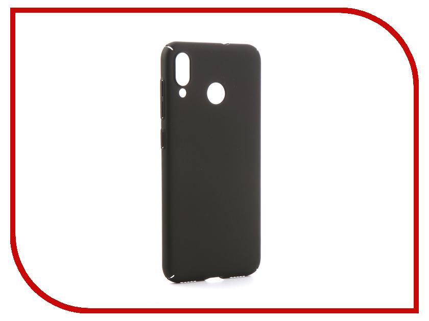 Купить Аксессуар Чехол для ASUS Zenfone Max (M1) ZB555KL CaseGuru Soft-Touch 102834