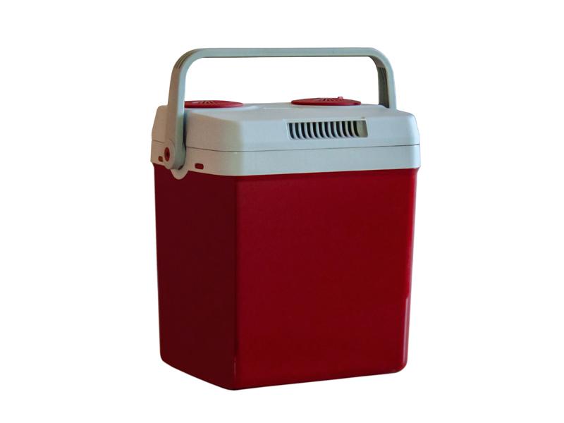набор пробок aqua work форма 3 в европодвесе 15шт Холодильник автомобильный Aqua Work YT-A-26X 25L Red