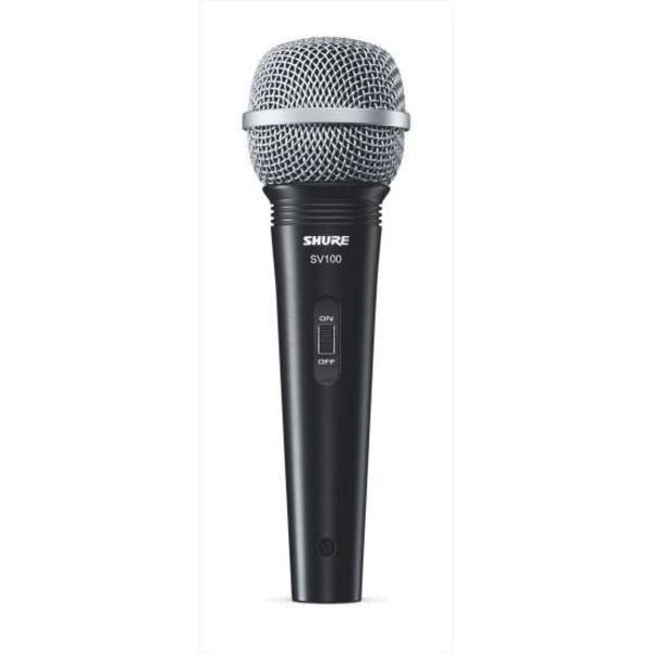 md369rs a Микрофон Shure SV100-A