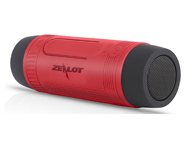 Колонка Apres Zealot S1 Red et apres