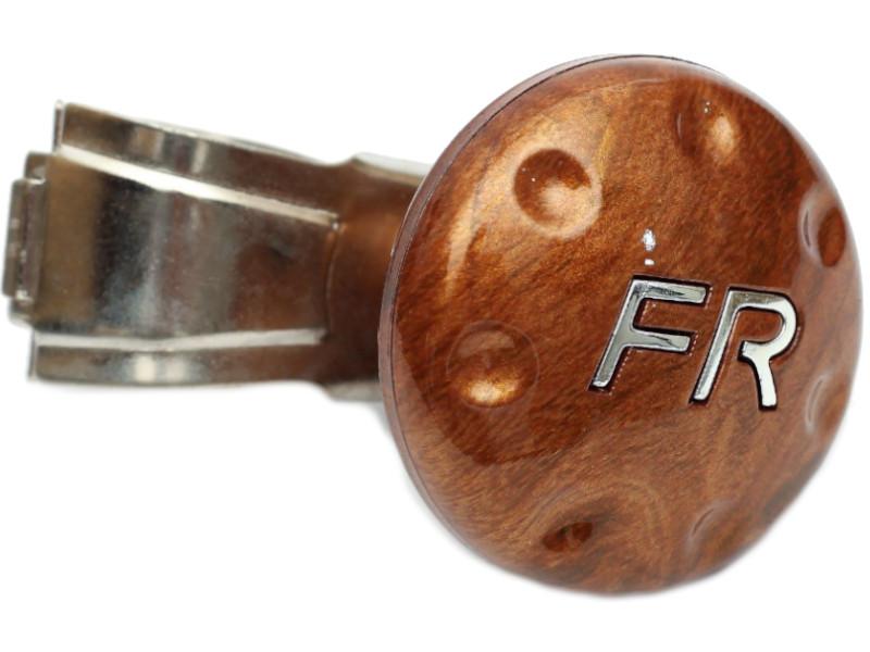 игровой руль thrustmaster ferrari Ручка на руль СИМА-ЛЕНД FR Wood 2579508
