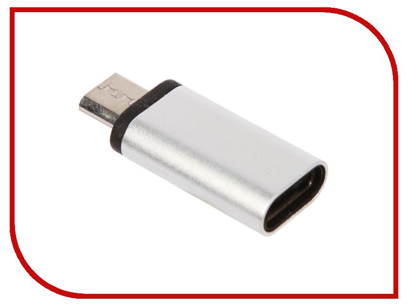 Купить Аксессуар Krutoff USB Type-C - MicroUSB 16017