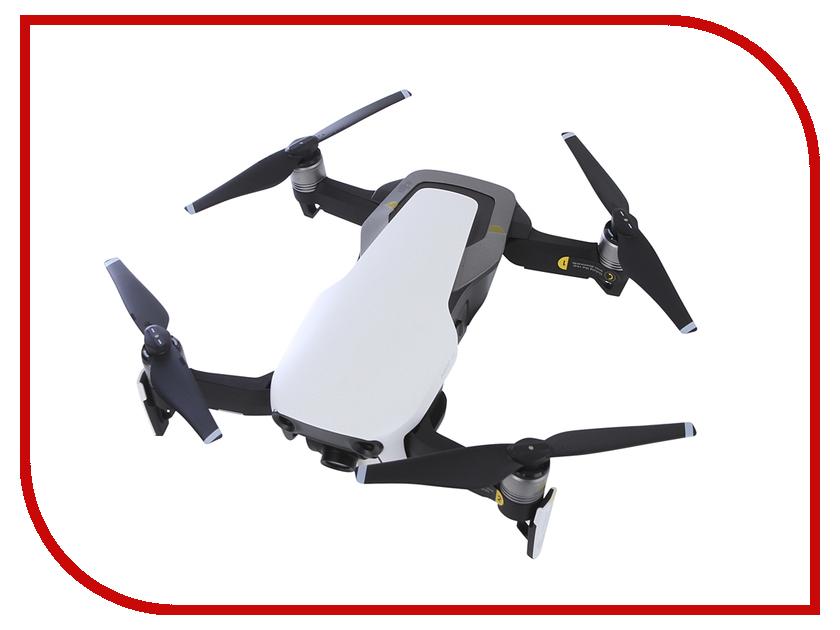Квадрокоптер DJI Mavic Air Arctic White  - купить со скидкой