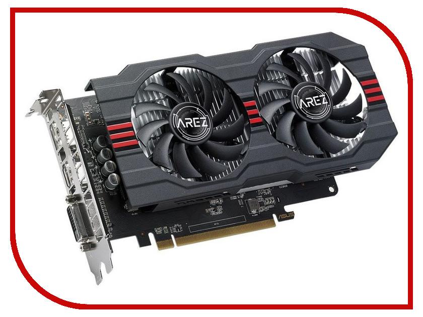Купить Видеокарта ASUS Radeon RX 560 1149Mhz PCI-E 2048Mb 6000Mhz 128 bit DVI HDMI DP HDCP AREZ-RX560-2G-EVO