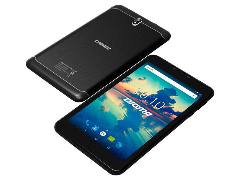 планшет dexp ursus 8e2 mini 3g купить Планшет Digma Plane 7561N 3G Black PS7176MG (MediaTek MT8321 1.3GHz/1024Mb/16Gb/3G/Wi-Fi/Bluetooth/GPS/Cam/7.0/1280x800/Android)