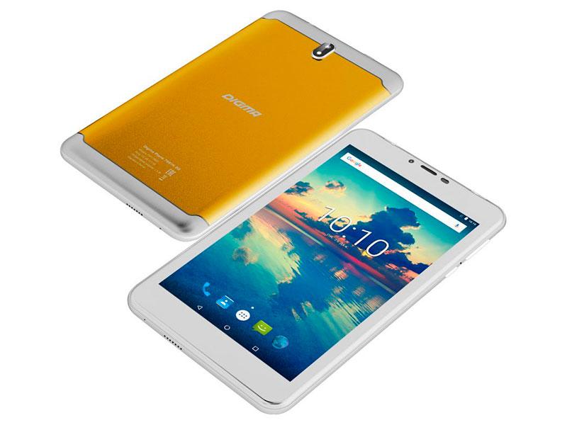 планшет dexp ursus 8e2 mini 3g купить Планшет Digma Plane 7561N 3G Champagne PS7176MG (MediaTek MT8321 1.3GHz/1024Mb/16Gb/3G/Wi-Fi/Bluetooth/GPS/Cam/7.0/1280x800/Android)