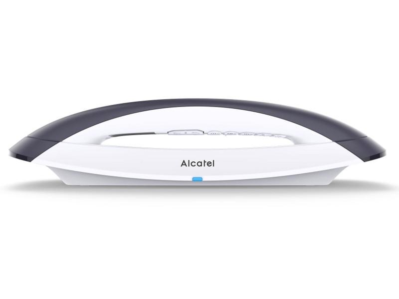 чехол alcatel pop 4 plus 5056d Радиотелефон Alcatel Smile Grey