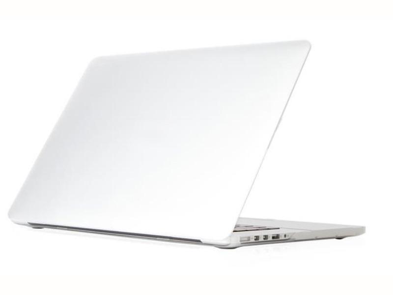 аксессуар чехол 15 inch dell professional 460 bcfj Аксессуар Чехол 15.0-inch Moshi для APPLE MacBook Pro 15 iGlaze Transparent 99MO071908