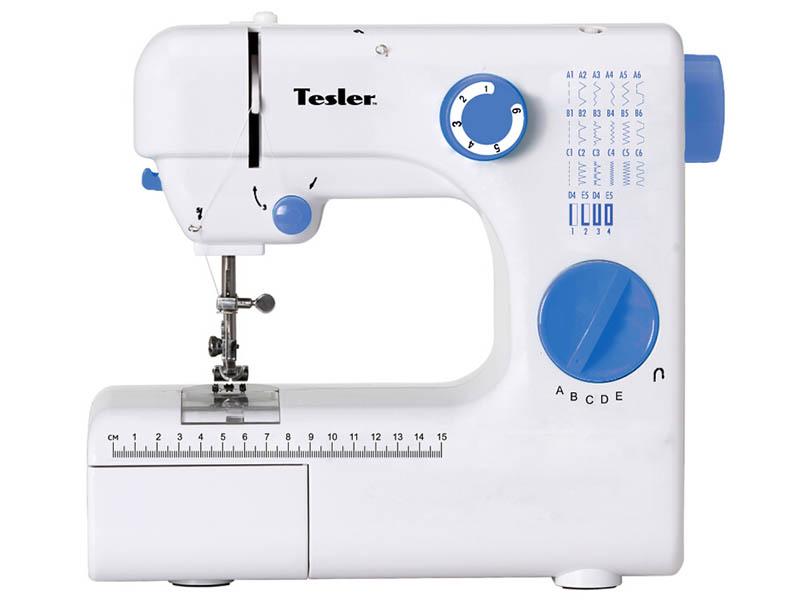 sm j530fm Швейная машинка Tesler SM-2030