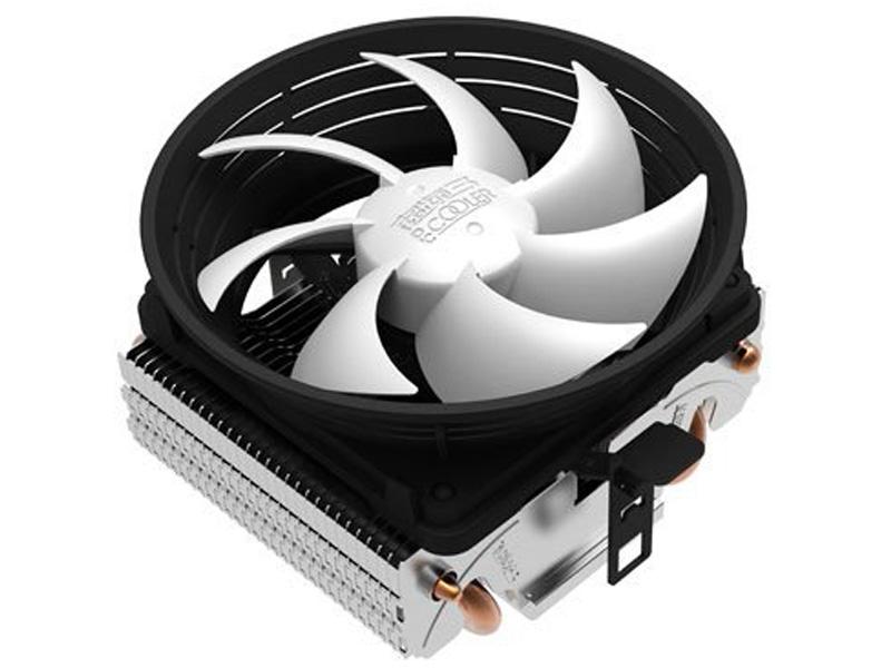 Кулер PCcooler Q102 (Intel LGA775/LGA1150/1151/1155/1156/LGA1356/1366/AMD AM2/AM2+/AM3/AM3+/FM1/AM4/FM2/FM2+)