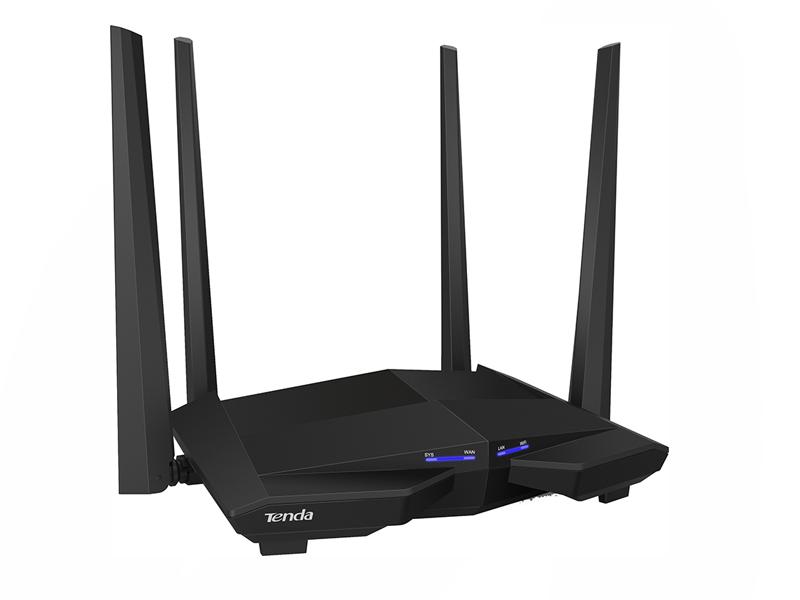 роутер зиксель кинетик Wi-Fi роутер Tenda AC10U
